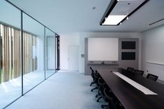NJFS CEO Office / EXH Design