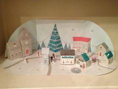 Build a town advent calendar - day 16 (it's a pub!)