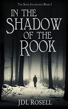 Today I have the wonderful opportunity to post an excerpt from the book In the Shadow of the Rook by JDL Rosell . I hope everyone enjoys! I appreciate being able to post this. Thank You Josiah for …