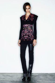 McQ Alexander McQueen | Pre-Fall 2014 Collection | Style.com