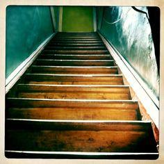 paso a paso, Valparaiso
