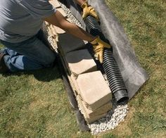 Small Retaining Wall on Pinterest | Gabion Retaining Wall, Front ...