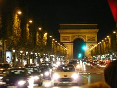Paris France by Cruise Planners sales@letsvamoose (855) 538-7826 toll free www.letsvamoose.com