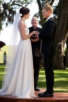 """Brautkleider aus Film und Fernsehen: Anna Kendrick in """"The last five years"""", Sarah Jessica Parker in """"Sex and the City – der Film"""" und mehr"""