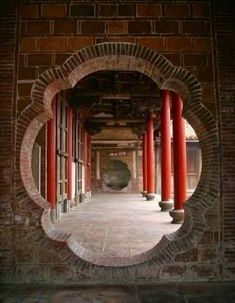 Centuries of rich culture expressed in interior design. The best chinese interiors to boost your inspiration Great decor ideas! Ancient Chinese Architecture, China Architecture, Cultural Architecture, Architecture Office, Futuristic Architecture, Beautiful Architecture, Beautiful Buildings, Architecture Design, Architecture Interiors