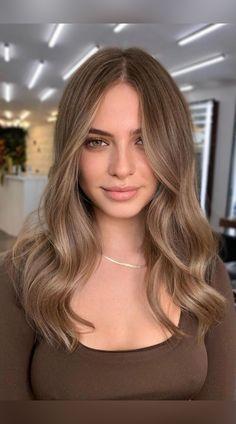 19 Dark Blonde Hair Colors Trending Right Now