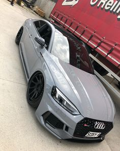 Audi RS5 #audi #rs #rs5 #audirs5 #quattro #audisport Audi I8, Audi Cars, Muscle Cars, Best Suv, Ford Gt, Alfa Romeo Cars, Chip Foose, Car Goals, Audi Sport