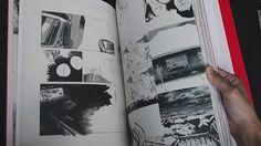 GENGA - OTOMO KATSUHIRO ORIGINAL PICTURES Polaroid Film, The Originals, Pictures, Photos, Grimm