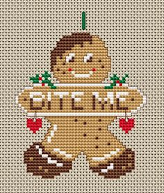 Free Cross Stitch Patterns by AlitaDesigns: September 2015