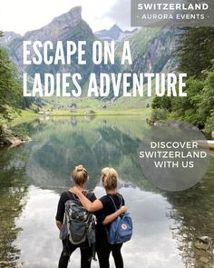 We are planning exciting things for 2021. Can't wait to share them with you. . . . . . . #girlsweekend #hike italy #switzerland…