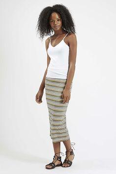 Tube Skirts   sheerluxe.com