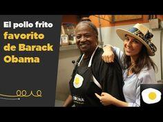 El pollo frito favorito de Obama | Me voy a comer el mundo Nueva Orleans - YouTube