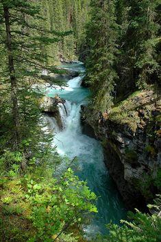 Banff National Park-Alberta-Canada by Mirari Erdoiza in Alberta, Banff ...