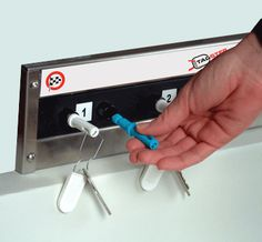 Key tracking systems at www.tagster.co.uk