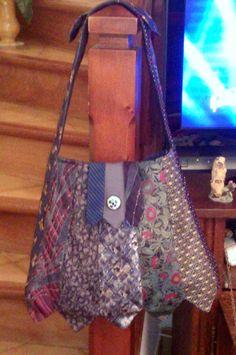 sac aux cravates de marie-noelle