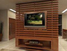 Soluções em Móveis: TV