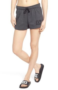 IVY PARK Logo Running Shorts