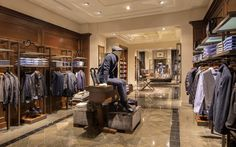Massimo Dutti store at Fifth Avenue New York 08