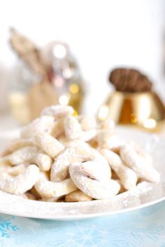 Christmas Cookies, Sweet Recipes, Cereal, Baking, Breakfast, Food, Xmas Cookies, Morning Coffee, Christmas Crack