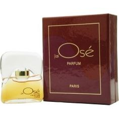 JAI OSE by Guy Laroche PERFUME .25 OZ (Package Of 6)