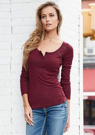 1000 images about alloy tall on pinterest skinny for Whats a henley shirt
