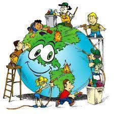 Resultado de imagen de planeta tierra conservacion