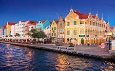 Curacao - Caraibi
