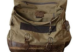 I love my original Intrepid .. but I would definately 'trade up' to the Intrepid II bag
