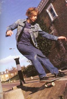 Craig Nicholls [2003]