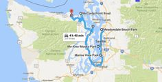 The Hidden Beaches Road Trip That Will Show You Washington Like Never Before