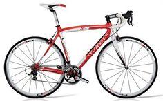 Wilier Triestina Izoard XP Road Bike 2012
