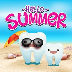 Image result for summer dental