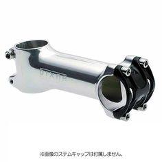 リッジラインステム-ボディ 84度 1-1/8インチ バークランプ径:31.8mm ステムキャップ別売