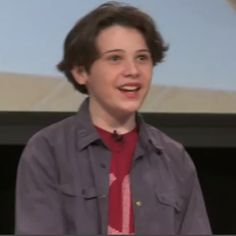 Autistic Teen Pursuing Astrophysics Ph.D. Proves That All Perspectives Are Valuable