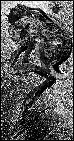 'The Merry Month of May' / by Colin See-Paynton | The Society of Wood Engravers