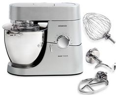 220-240 Volt/ 50-60 Hz, Kenwood KM020 Titanium Major Stand Mixer, OVERSEAS USE ONLY, WILL NOT WORK IN THE US. Color: Silver. This will not work in the US. 3 Stainless Steel bowl tools-Flexi K beater, dough hook & balloon whisk. 220-240 Volt/ 50-60 Hz, Titanium Major Stand mixer, 1500 Watts power, 6.7 liter Total Bowl Capacity, 4.6kg Cake Capacity, 2.4kg Dough Capacity, 16 Egg Whites Maximum Capacity, 910g Flour for Pastry Capacity, Electronic Speed Control & Variable speeds, 3... Kitchen Stand Mixers, Kitchen Tops, Kitchen Aid Mixer, Specialty Appliances, Small Appliances, Kenwood Major, Kitchenaid Professional, Best Stand Mixer, Electronic Speed Control