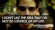 21 Amazing Quotes and Moments from the Movie The Matrix