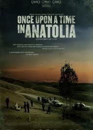 """2012-05 Bilge's slow winding road movie across the vast Anatolian plateau in search of a murdered victim and the truth behind the investigation with its compromises revealing the imperfection of the pursuit. Superb. Gorgeous photography."""" 4.5/5"""