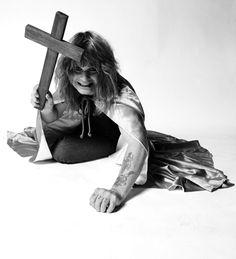 Ozzy Osbourne, 1981
