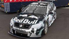 2017 Bathurst 1000   Red Bull Sandman V6 cuts its first laps - Western Advocate #757Live