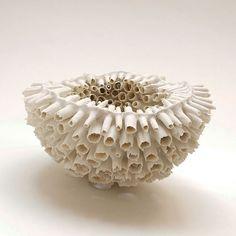 Thérèse Lebrun's Porcelains.