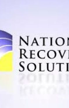 National Recovery Solutions LLC - Debt Recovery Firm National Recovery Solutions