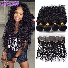 3/4 Bundles With Closure Trend Mark Lace Closure With Bundles Honey Blonde Brazilian Straight Remy Human Hair Weave Bundles Ombre Color 27 4*4 Closures Atina Queen Excellent Quality