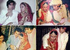 Wishing the Bollywood's golden couple #SrBachchan & #JayaBachchan a #HappyAnniversary ,an eternal love story
