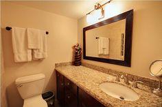 Kahana Reef #1380315 | Maui Hawaii Vacations Updated Bathroom