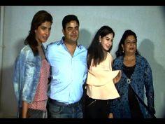 Priyanka Chopra's 32nd Birthday Party.