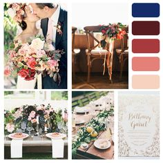 A little winery wedding inspiration board for a styled shoot at Childress Vineyards. | #hartandcoevents #weddingplanner #weddingplanning #charlotteweddingplanner #NCweddingplanner #NCwedding #winerywedding #vineyardwedding #destinationwedding #winery #vineyard #wedding #weddinginspiration
