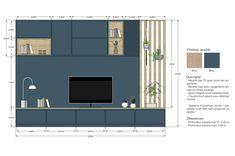 Interior Design Renderings, Interior Design Boards, Office Interior Design, Interior Architecture, Interior And Exterior, Furniture Design, Portfolio Design Layouts, Tamizo Architects, Interior Design Presentation