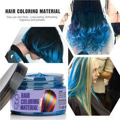 Shiny Hair, Dark Hair, Hair Color Remover, Temporary Hair Color, Hair Wax, Color Kit, Hair Painting, Trendy Hairstyles, Hair Type