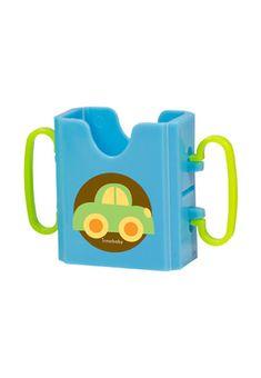 a174b9fda14 Sippin  SMART™ Juice Box Holder - Car   Blue